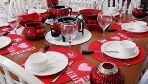 Valentýnská vášeň
