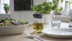 Salát tabbouleh