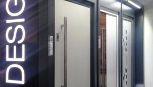 Internorm má v Praze novou vzorkovnu