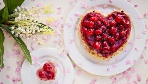 Francouzské pekařství v Praze oslaví květen konvalinkami!