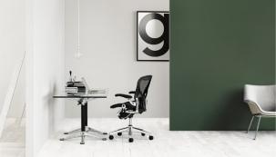 Moderní pracovní prostředí založené na principech konceptu Living Office