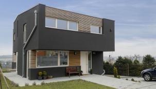 Funkční a estetická architektura
