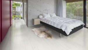 Správná péče o dřevěné podlahy