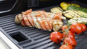 5 zásad zdravějšího grilování
