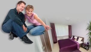 VIDEO: Zdařilá rekonstrukce bytu ve Slaném