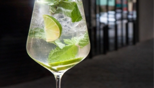 Koktejl Martini Royale Bianco