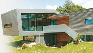 Chraňte podkroví domu s novou parobrzdou (ilustrační fotografie, Isover)
