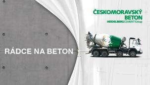 Rádce na beton: Jak správně vybrat beton
