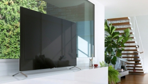 televizor SONY BRAVIA s platformou Android TV