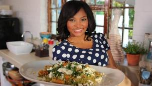 Velkým tahákem bude i show energické kuchařky Siby, která dokazuje, že vařit se dá jednoduše, levně a chutně.