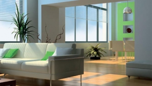 VIDEO: Akustické izolace vnitřních podlah