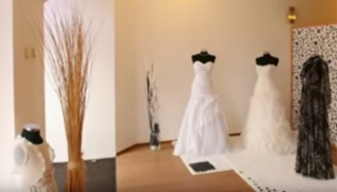 VIDEO: Strojní aplikace sádrových stěrek