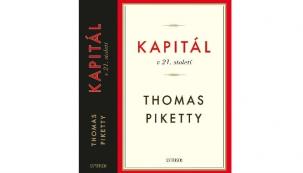 Thomas Piketty: Kapitál v 21. století