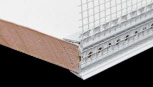 Prefabrikované ostění a nadpraží zrychlí zateplovací práce