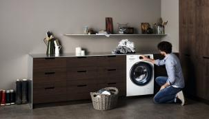 Pračky Samsung z řady WW6000 využívají unikátní technologii s názvem Eco Bubble™, která poskytuje dokonalou péči všem druhům vašeho oblečení, včetně funkčního.