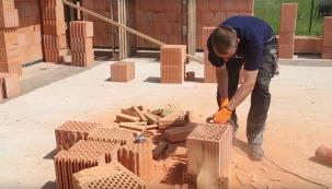 VIDEO: Pět chyb při zdění domu