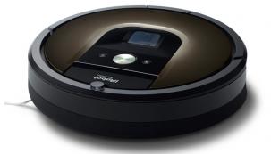 iRobot Roomba 980: nejschopnější vysavač na světě