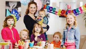 Thermomix: kuchařka Vaříme dětem