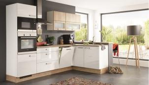 Moderní kuchyně v trendy designu