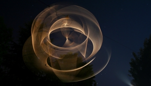 Festival světla představí velkoformátové instalace