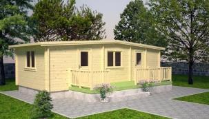 Jak vybrat praktický zahradní domek?