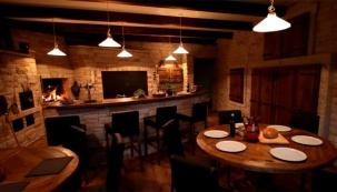 Kamenné kuchyně pro radost z vaření