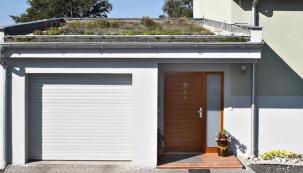 Obývák pro auto je součást bydlení