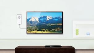 Jak připojit chytrou televizi k internetu? (ilustrační fotografie, zdroj: Cz.tp-link.com)