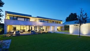 Dům vsouladu spožadavky moderní doby