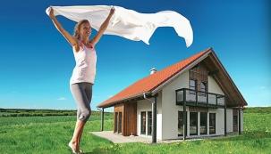 Protipožární a akustické izolace domu