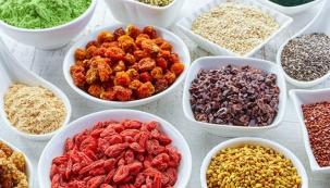 Superpotraviny – koncentrovaná síla přírody