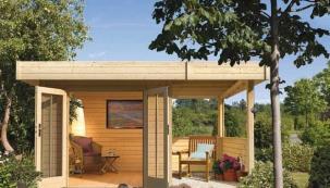 Jak správně vybrat zahradní domek?