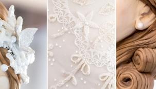 Největší jedlé svatební šaty v ČR