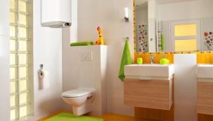Teplá voda, kdykoliv potřebujete, to je jeden ze základních požadavků komfortního bydlení.