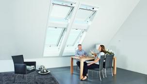 Pokud je střešní okno do těchto objektů navrženo, musí být skutečně velmi pečlivě vybráno s ohledem na celkové tepelně - technické parametry.