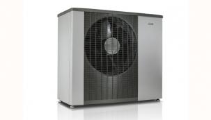 Tepelné čerpadlo NIBE F2120 systému vzduch-voda