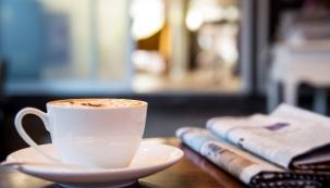 Také u vás ráno začíná a běžný den pokračuje oblíbeným šálkem kávy či čaje? Pak jsou následující tipy určeny právě pro vás.