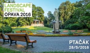 Landscape Festival OPAVA 2016