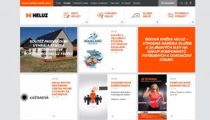 HELUZ: Aktuality - www.heluz.cz