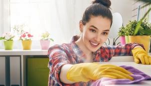 Praktické tipy k efektivnímu úklidu