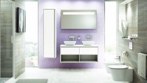 Když se spojí pěkný design s perfektní funkčností, můžeme mluvit o dokonalosti. Kdo by to řekl, že se budeme zabývat toaletou? Ovšem právě toaletu používáme denně a čistota je významná. (IDEAL STANDARD)