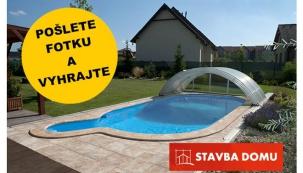 Náš partnerský portál Stavbadomu.net vám nám léto nachystal soutěž o ceny, které věnovali naši partneři Smart Press, Euromedia, Tescoma a další.