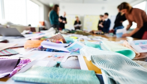 Veletrh Heimtextil se koná ve Frankfurtu nad Mohanem ve dnech 10. až 13. ledna 2017. Uzávěrka online registrace na stránkách soutěže Young Creations Award: Upcycling je dne 11. září 2016.