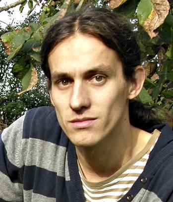 Marek Kvapil (www.potravinovezahrady.cz)