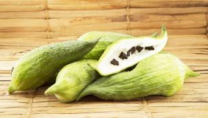 Jmenuje se ačokča a možná jste o ní už slyšeli. Představíme ji a sdělíme pět důvodů, proč ji pěstovat. Můžete vyzkoušet i recept na kvašáky z ačokči.