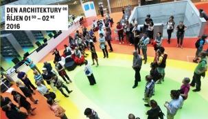 Den Architektury: letošní ročník se koná 1. a 2. října