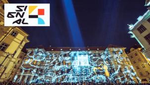 SIGNAL Festival 2016: Dvacítka instalací bude k vidění od 13. do 16. října v ulicích centra Prahy na tradičních, oblíbených zastávkách i ve zcela nových lokalitách, které se na trasu SIGNALu zapíší poprvé. Novinkou letošního ročníku bude i denní program v SIGNAL Dome určený dětem.