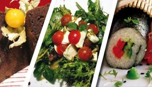 Oslava jídla a pestrých vegetariánských chutí, ochutnávky živé kuchyně, přednášky o udržitelném životním stylu, inspirace a netradiční program pro děti i dospělé. To vše přinese již tradiční vegetariánský festival pro šest smyslů - Vegefest 2016. Jeho šestý ročník proběhne 17. - 18. září 2016 ve Starém Purkrabství na Vyšehradě.