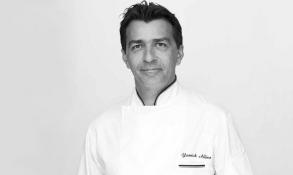 Profil šéfkuchaře: Yannick Alléno