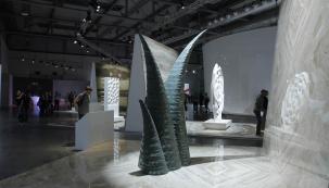 Na přelomu září a října proběhl v italské Veroně již 51. ročník největšího mezinárodního veletrhu kamene zvaný Marmomacc. Poskytl velký zážitek i milovníkům designu a technologií.